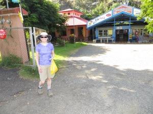 One of Hatillo's little tiendas