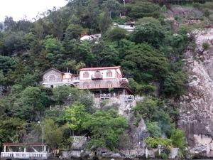 Hotel La Casa del Mundo