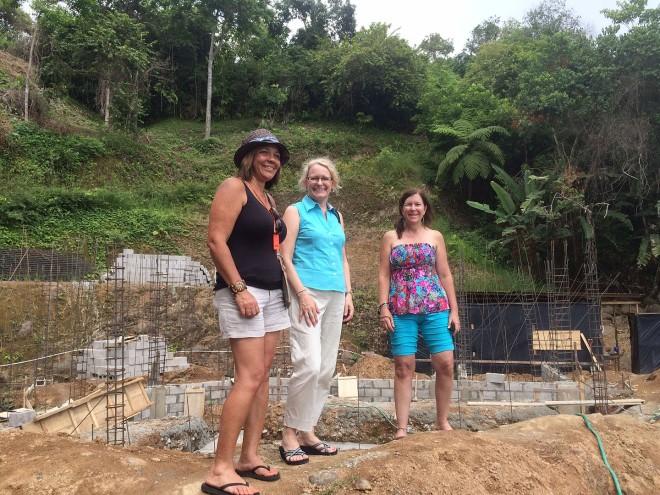 V - Mary Carmen, Tia & Ellen